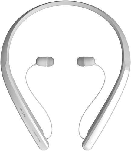 Auricular LG TONE Flex XL7 Blanco