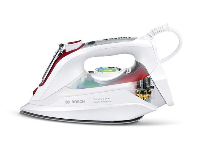 Plancha Bosch TDI902839W