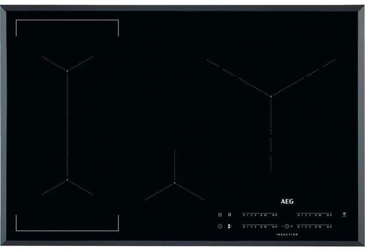 Placa inducción AEG IKE84445FB