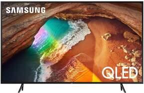"Televisor QLED Samsung 65"" QE65Q60R"