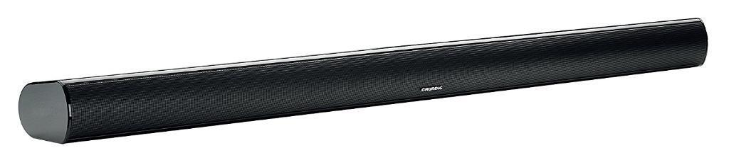 Barra de sonido Grundig GSB 910 - 40W, Plug And Play, Entrada Aux. USB 2.0, Bluetooth