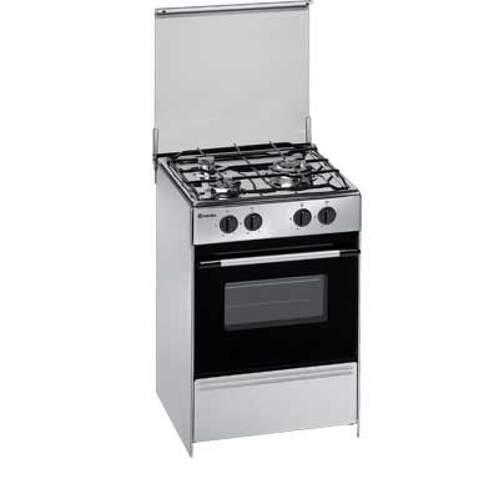 Cocina de gas MEIRELES G1530 DV X