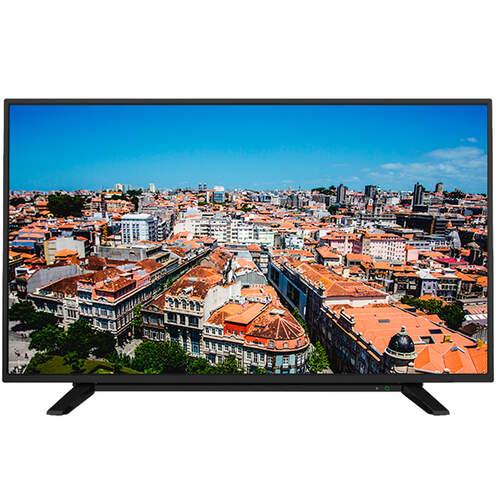 "TV 4K Toshiba 55"" 55U2963DG - UHD, Smart TV, HDR10, HLG, Dolby Vision, Micro Dimming, Onkyo"