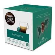 Cápsulas Dolce Gusto Espresso Ristretto