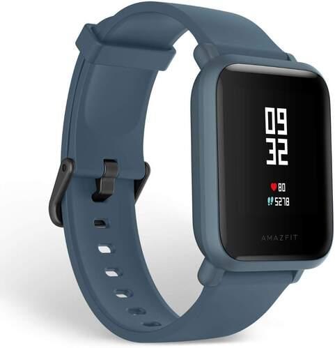 SmartWatch Amazfit Bip Lite Azul