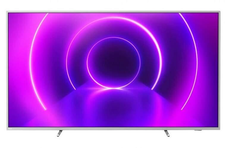 """TV Philips 70"""" 70PUS8535/12"""