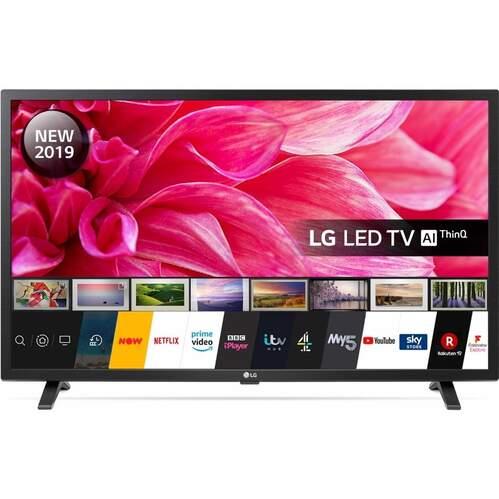 "TV LG 32"" 32LM630BPLA"