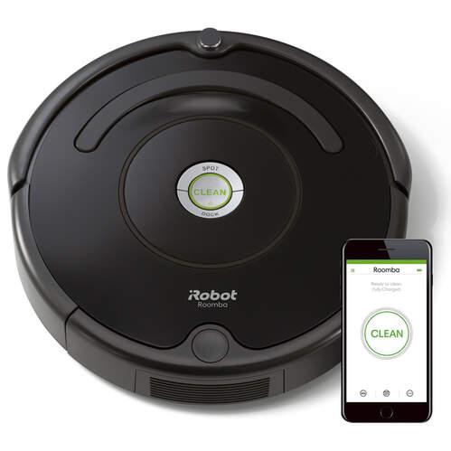 Aspirador Robot Roomba 671