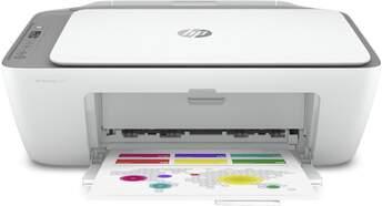 Impresora multifunción HP DeskJet 2720