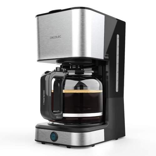 Cafetera Cecotec Coffee 66 Heat