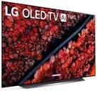TV LG 77%%%quot; 77C9PLA UHD OLED ALFA9 DOLBYATMOS HFR