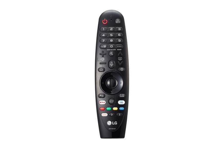 Mando distancia LG MR20GA Magic Remote