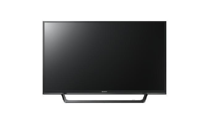 "TV SONY 40"" KDL40WE660 FHD STV WIFI MFXR400 WEB"