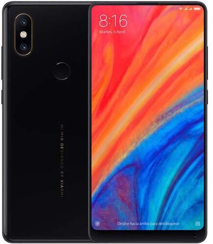Xiaomi Mi MIX 2S 64GB Negro