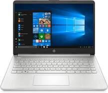 Ordenador Portátil HP Laptop 14S-DQ1018NS