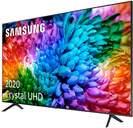 TV SAMSUNG 65%%%quot; UE65TU7105 UHD STV SLIM 2000PQi CRY