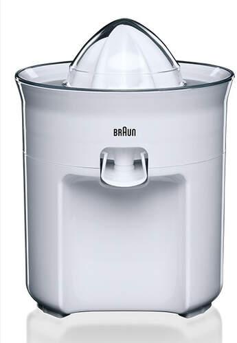 Exprimidor Braun CJ 3050