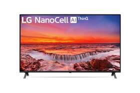 TV LG NanoCell 55NANO806NA
