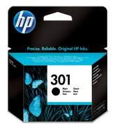 Tinta negra HP 301 CH561EE