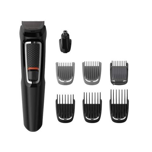 Cortapelo Philips MG3730/15 Multigroom