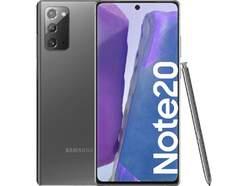 Samsung Galaxy Note 20 256GB Gris