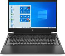Portátil HP Pavilion Gaming Laptop 16-a0013ns