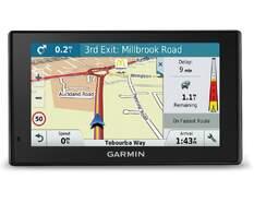 GPS Garmin Drive 5 Plus MT-S