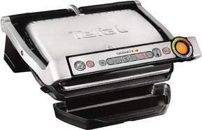 Grill Tefal Optigrill GC712D12
