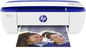 Impresora Multifunción HP DeskJet 3760