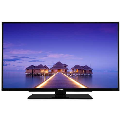 "Televisor Telefunken 32"" 32DTH523 - HD, Smart TV, WiFi, Modo Hotel, PVR (USB Rec.)"