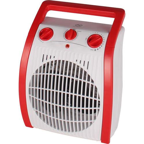 Calefactor Eléctrico Ártica ACT4010