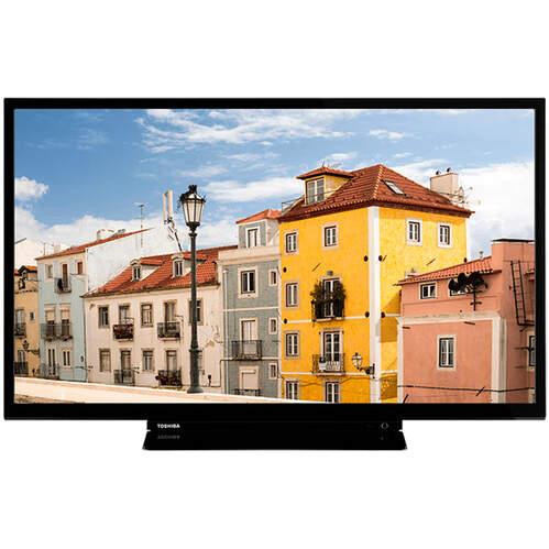 """TV TOSHIBA 32"""" 32W3963DG HD STV WIFI"""