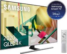 """TV QLED Samsung 55"""" QE55Q75T"""