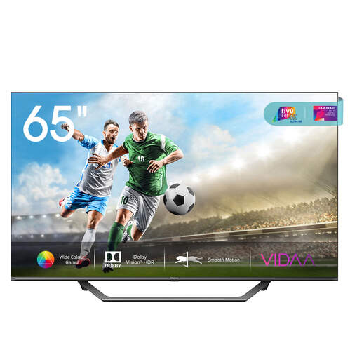 TV 4K Hisense 65A7500F