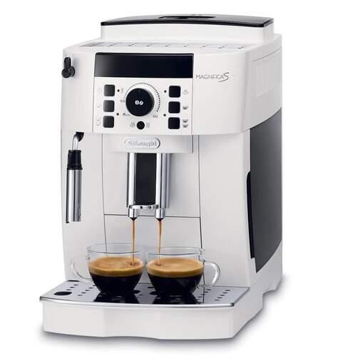 Cafetera Automática Delonghi ECAM21.110.W
