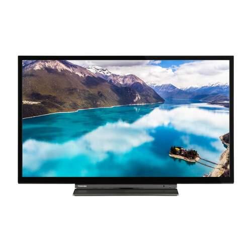 "Televisor Toshiba 32"" 32LL3A63DG - Full HD, Smart TV, USB Grab., WiFi, Bluetooth, Modo Hotel"