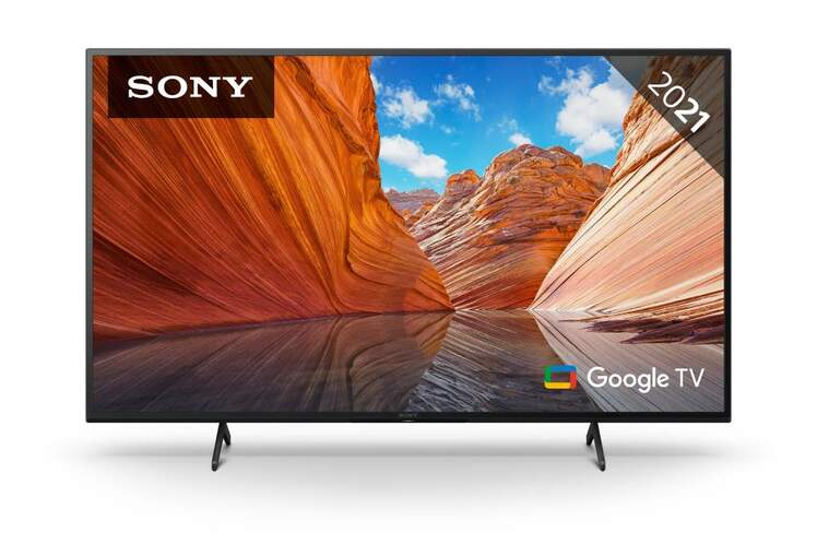 TV Sony KD-43X81J