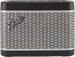 Altavoz Fender Newport - 30W, Bluetooth, TriDriver, 2 Woofers + Tweeter