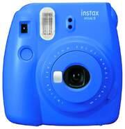 Cámara instantánea Fujifilm Instax 9 Azul Cobalto