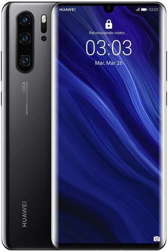 Huawei P30 Pro 128GB Negro