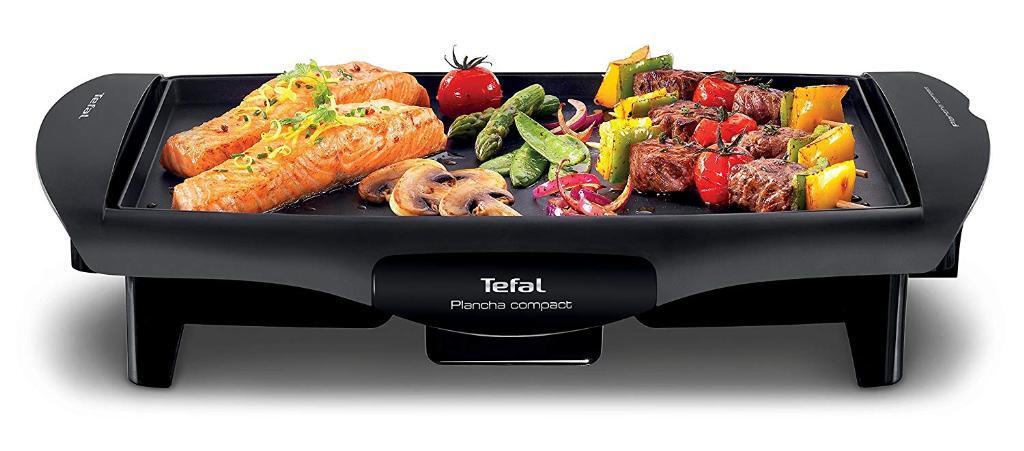 Plancha Tefal CB500512