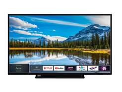"Televisor Toshiba 39"" 39L2863DG - Full HD, Smart TV, DTS TruSurround, WiFi, BT, HbbTV 1.5"