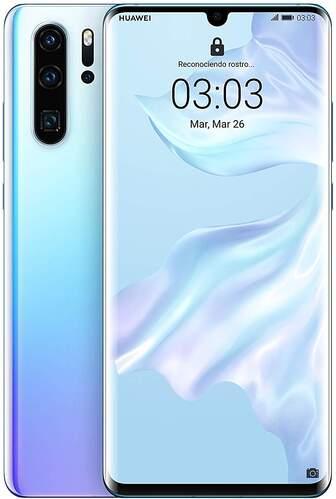 Huawei P30 Pro 256GB Nácar