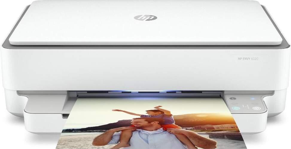 Impresora multifunción HP Envy 6020