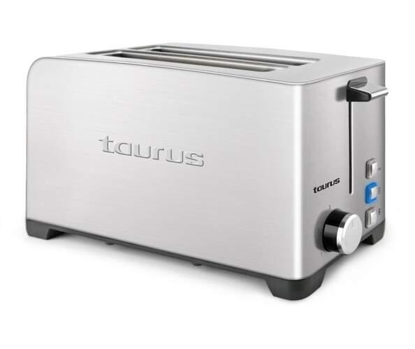 Tostador Taurus MyToast Duplo Legend