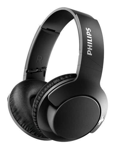 Auriculares Philips SHB3175BK/00 Negro
