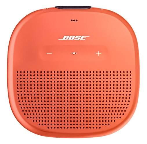 Altavoz portátil Bose Micro Soundlink
