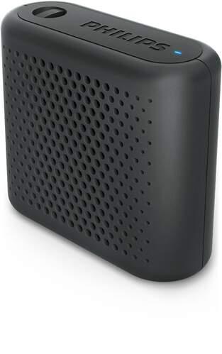 Altavoz portátil Philips BT55B/00 Negro