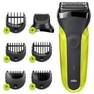 Afeitadora Braun Save&Style