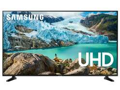 "TV Samsung 43"" UE43RU6025 - 4K UHD, Smart TV, PurColor, UHD Processor, UHD Dimming, HDR"